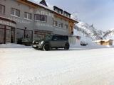 Winter Am Arlberg