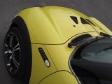 Liquid Yellow  - The Race