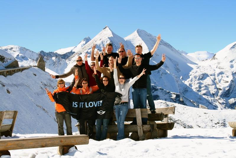 CRM goes Austria - Part II